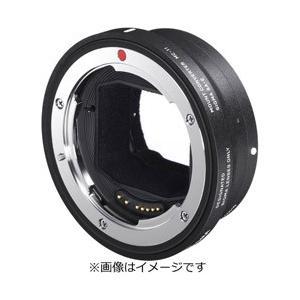 シグマSAマウント用交換レンズをソニーEマウントボディで使用するためのコンバーター(SIGMA SA...