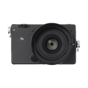 シグマ SIGMA SIGMA fp ミラーレス一眼カメラ 45mm F2.8 DG DN Cont...