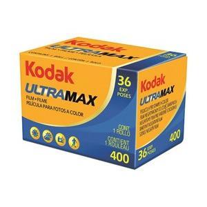 コダック UltraMAX400 135