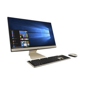 ASUS(エイスース) Vivo AiO 23.8型デスクトップパソコン Core i5 メモリ8GB HDD1TB Office付き Windows10 V241ICUK-I5HB2016 (V241ICUKI5HB2016)|y-sofmap