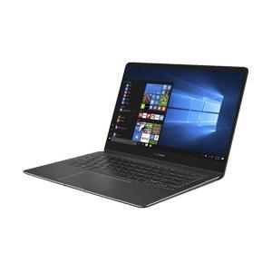 ASUS(エイスース) ZenBook Flip 13.3型ノートパソコン Core i7 メモリ16GB SSD512GB Windows10 スモーキーグレー UX370UA-8550 (UX370UA8550)|y-sofmap