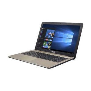 ASUS(エイスース) VivoBook X540YA-XX744T 15.6型ノートパソコン AMD E2 メモリ4GB HDD500GB Windows10 ダークブラウン (X540YAXX744T) y-sofmap