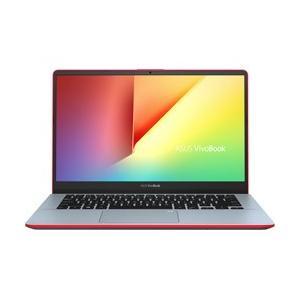 ASUS(エイスース) VivoBook S14 14.0型ノートパソコンCore i3 メモリ4GB HDD1TB Office付き Windows10 スターリーグレーレッド S430UA-SGBKS (S430UASGBKS) y-sofmap