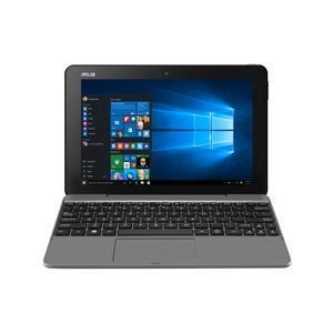 ASUS(エイスース) TransBook 10.1型ノートパソコン Atom x5 メモリ4GB eMMC64GB Office付き Windows10 グレーシアグレー T101HA-64GRZP (T101HA64GRZP)|y-sofmap
