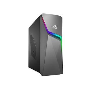 ASUS(エイスース) ROG STRIX ゲーミングデスクトップパソコン Core i5 メモリ8GB HDD1TB Windows10 GL10CS-I5G1050 (GL10CSI5G1050) y-sofmap