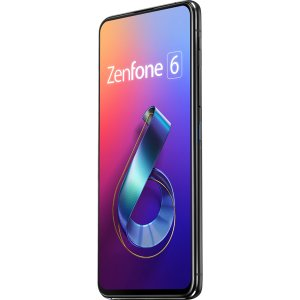 ASUS ZenFone 6 ミッドナイトブラック「ZS630KL-BK128S6」 6.4型 6GB/128GB nanoSIMx2 SIMフリースマートフォン y-sofmap 03