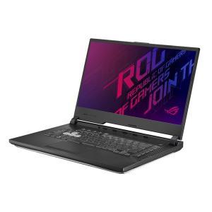 ASUS(エイスース) ROG Strix G G531GD-I5G1050B 15.6型ゲーミングノートパソコン メモリ8GB HDD1TB GTX1050 Windows10 ブラック (G531GDI5G1050B)|y-sofmap