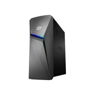 ASUS(エイスース) ROG STRIX GL10CS-I7R2060 アイアングレー ゲーミングデスクトップパソコン Core i7 メモリ32GB SSD512GB+HDD1TB RTX2060 Windows10|y-sofmap