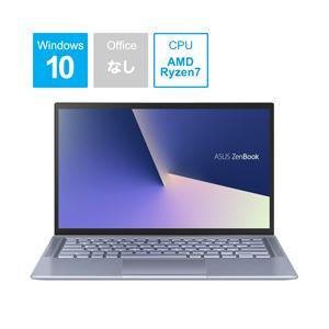 AMD Ryzen 7 3700U モバイルプロセッサー 搭載、ASUS ZenBook 14 14...