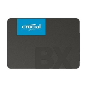 Crucial(クルーシャル) BX500 CT240BX500SSD1JP (SSD/2.5インチ/240GB/SATA)|y-sofmap