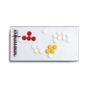 hit BOX SMASH BOX ゲームキューブ/PC用レバーレスアーケードコントローラー [GC/PC]|y-sofmap
