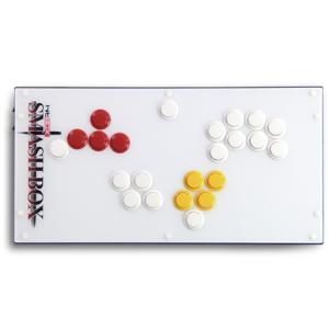 hit BOX SMASH BOX ゲームキューブ/PC用レバーレスアーケードコントローラー [GC/PC]|y-sofmap|02