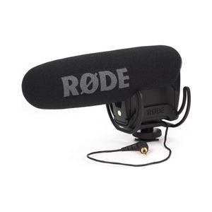 RODE VideoMic Pro Rycote モノラルショットガンマイク