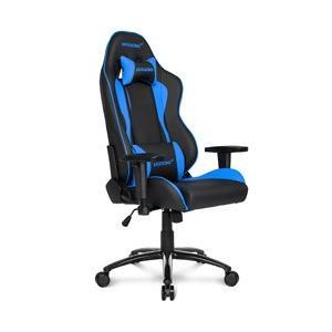 AKRacing(エーケーレーシング) AKRacing Nitro ゲーミング・オフィスチェア AKR-NITRO-BLUE(ブルー) 【ゲーミングチェアー】