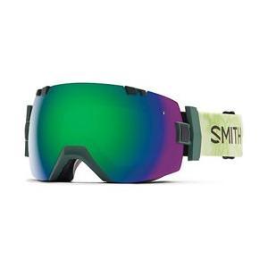 スミス SMITH I/O X(Vagabond/Green Sol-X Mirror、Red Sensor Mirror) [振込不可]|y-sofmap
