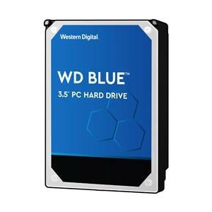 WesternDigital ウエスタンデジタル WD60EZAZ-RT バルク品 3.5インチ 6TB SATA の商品画像|ナビ