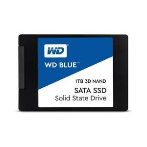 WesternDigital(ウエスタンデジタル) WD Blue WDS100T2B0A (SSD/2.5インチ/1TB/SATA)|y-sofmap