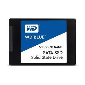 WesternDigital(ウエスタンデジタル) WD Blue WDS500G2B0A (SSD/2.5インチ/500GB/SATA)|y-sofmap