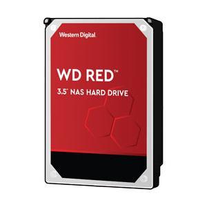 WesternDigital(ウエスタンデジタル) WD Red WD60EFAX-RT バルク品 (3.5インチ/6TB/SATA)|y-sofmap