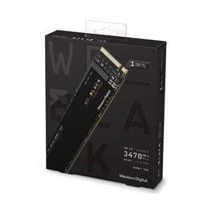 SSD/M.2(Type 2280)/1TB/ヒートシンク非搭載/メーカー保証付