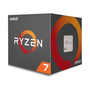 AMD(エーエムディー) Ryzen 7 2700X BOX品