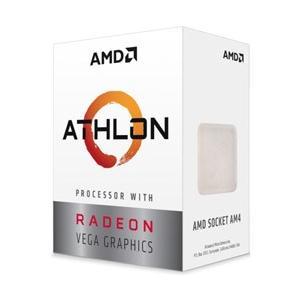 AMD(エーエムディー) Athlon 200GE BOX品