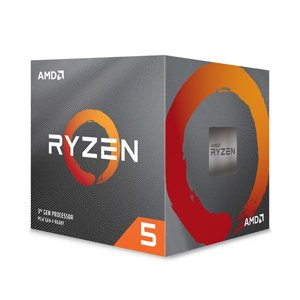 AMD(エーエムディー) Ryzen 5 3600X BOX品