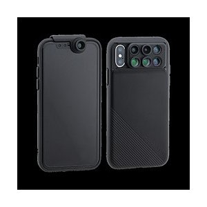 Shiftcam ShiftCam 2.0 6-in-1レンズ単体 iPhone X SC206IN1X|y-sofmap
