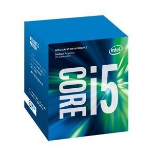 型番:BX80677I57500 (LGA1151/動作周波数3.40GHz/キャッシュ6MB/TD...