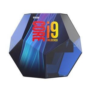 型番:BX80684I99900K(LGA1151/動作周波数3.60GHz/キャッシュ16MB/8...