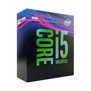型番:BX80684I59600K(LGA1151/動作周波数3.70GHz/キャッシュ9MB/6コ...