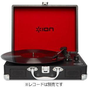 IONAUDIO PC接続・iOS直接録音対応レコードプレーヤー(充電池内蔵・スピーカー搭載) Vinyl Motion IATTS018|y-sofmap|02