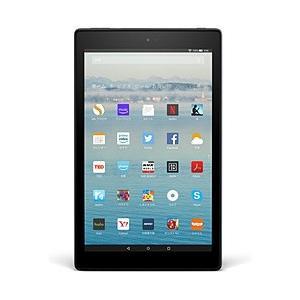 Amazon(アマゾン) Fire HD 10 タブレット B07KD9HHM3 ブラック [10....