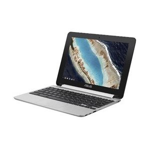 ASUS(エイスース) 10.1型タッチ対応ノートPC[Chrome OS] Chromebook ...