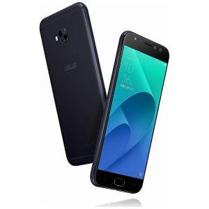 〔ZenFone 4 Selfie Pro(ZD552KL):SIMフリー スマートフォン〕 みんな...
