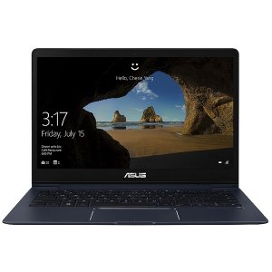 ASUS(エイスース) ZenBook UX331UN 13.3型ノートパソコン Core i5 メモリ8GB SSD256GB Windows10 ロイヤルブルー UX331UN-8250B [振込不可]|y-sofmap|02