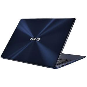 ASUS(エイスース) ZenBook UX331UN 13.3型ノートパソコン Core i5 メモリ8GB SSD256GB Windows10 ロイヤルブルー UX331UN-8250B [振込不可]|y-sofmap|06