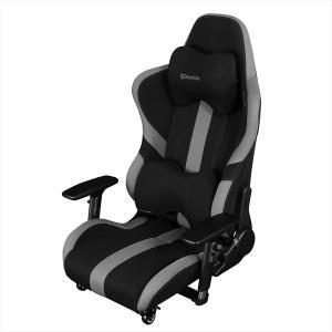 プロゲーマー向けに設計した、最高性能のゲーミング座椅子です。