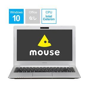 マウスコンピュータ MouseComputer モバイルノートPC MB13BCM4S1WLT [C...