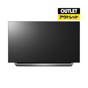 〔アウトレット〕 LG OLED55C8PJA 有機ELテレビ [55V型/4K対応] ※設置・リサ...