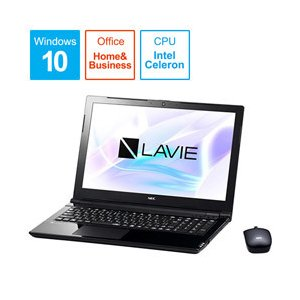 NEC エヌイーシー ノートPC NEC LAVIE Direct NS PC-GN18CLSSDC...