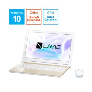 NEC エヌイーシー ノートPC NEC LAVIE Direct NS PC -GN18CRSSD...
