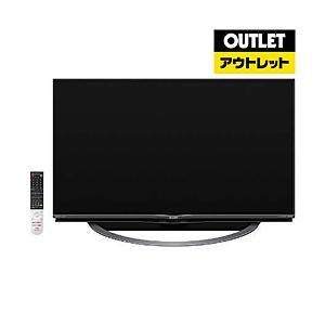 〔アウトレット〕シャープ 液晶テレビ AQUOS(アクオス) [40V型 /4K対応] 4T-C40...