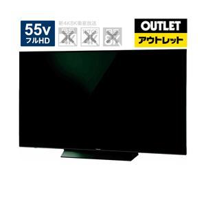 【アウトレット】 パナソニック TH-55FX750 ブラック 液晶テレビ VIERA(ビエラ) [...