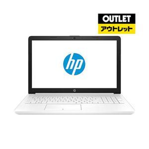 〔アウトレット〕 HP ノートPC 15-db0000 5WM67PA-AAAA [AMD A4・15.6インチ・HDD 1TB・メモリ 4GB] (5WM67PAAAAA) [振込不可]|y-sofmap
