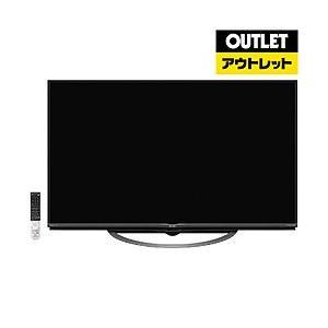 〔アウトレット〕シャープ 液晶テレビ AQUOS(アクオス) [55V型 /4K対応 /YouTub...