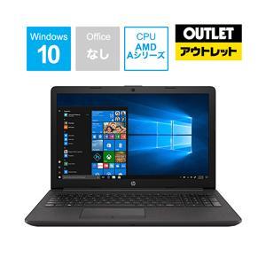 【アウトレット】HP 15.6型ノートPC [AMD Aシリーズ /SSD 128GB /メモリ 4...