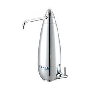 メイスイ 据置型家庭用コンパクト浄水器 「ポッツォ」 POZZO [振込不可] y-sofmap
