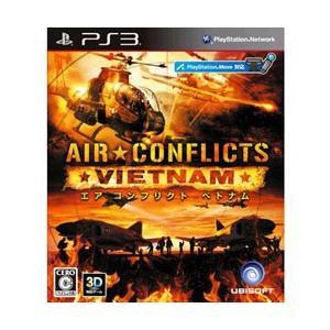 ユービーアイソフト AIR CONFLICTS VIETNAM (エア コンフリクト ベトナム) 【PS3ゲームソフト】 [振込不可]|y-sofmap