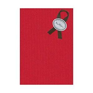 ソフマップサービス 【単品注文不可/対象商品限定】 ラッピング用紙R赤|y-sofmap